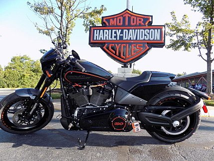2019 Harley-Davidson Softail for sale 200621203