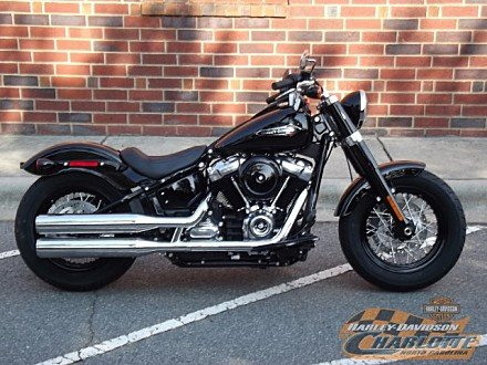 2019 Harley-Davidson Softail Slim for sale 200622564