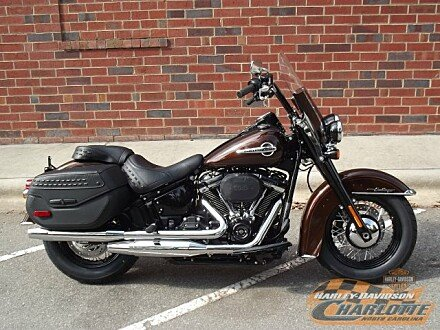 2019 Harley-Davidson Softail Heritage Classic 114 for sale 200636402