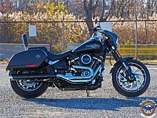 2019 Harley-Davidson Softail Sport Glide for sale 200640469