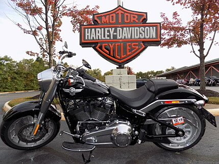 2019 Harley-Davidson Softail for sale 200648253