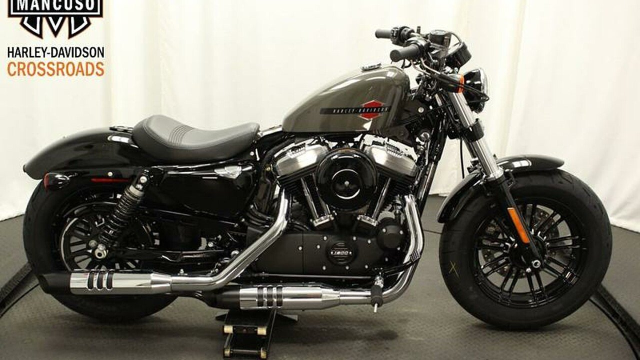 2019 Harley-Davidson Sportster Forty-Eight for sale 200619280