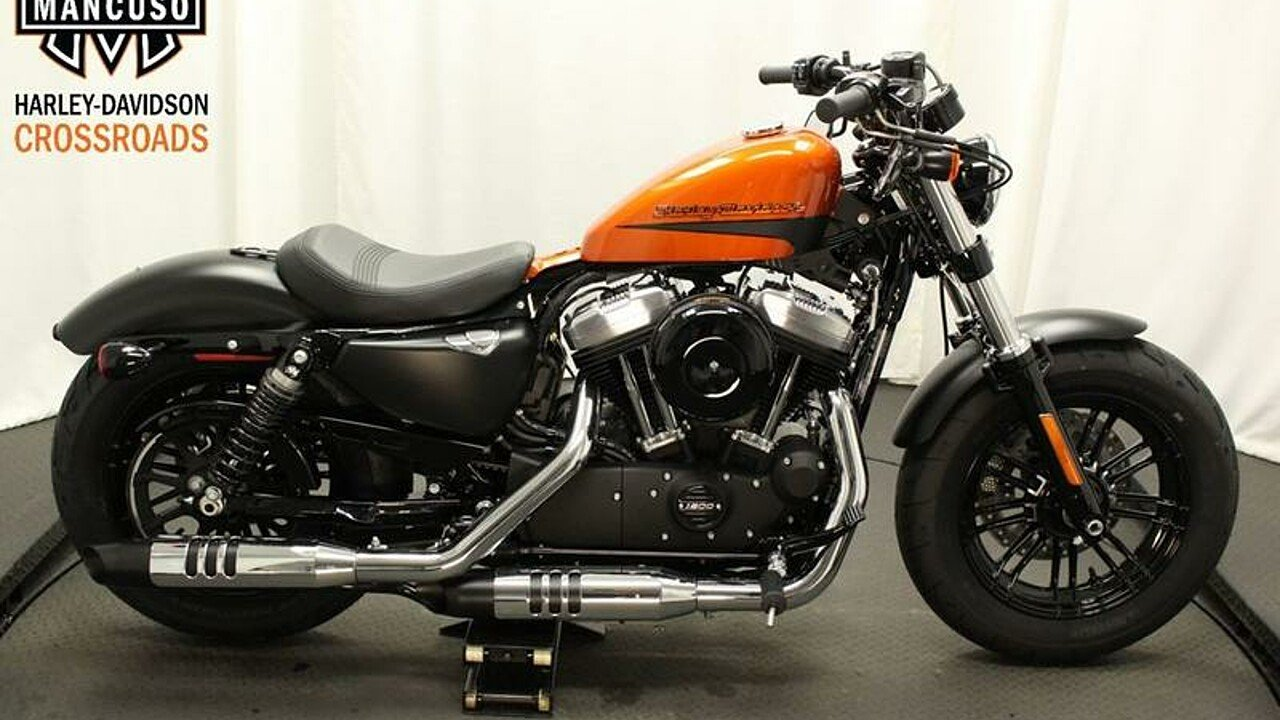 2019 Harley-Davidson Sportster Forty-Eight for sale 200623136