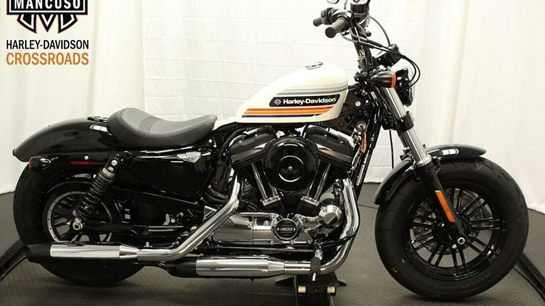 2019 Harley-Davidson Sportster Forty-Eight Special for sale 200623153