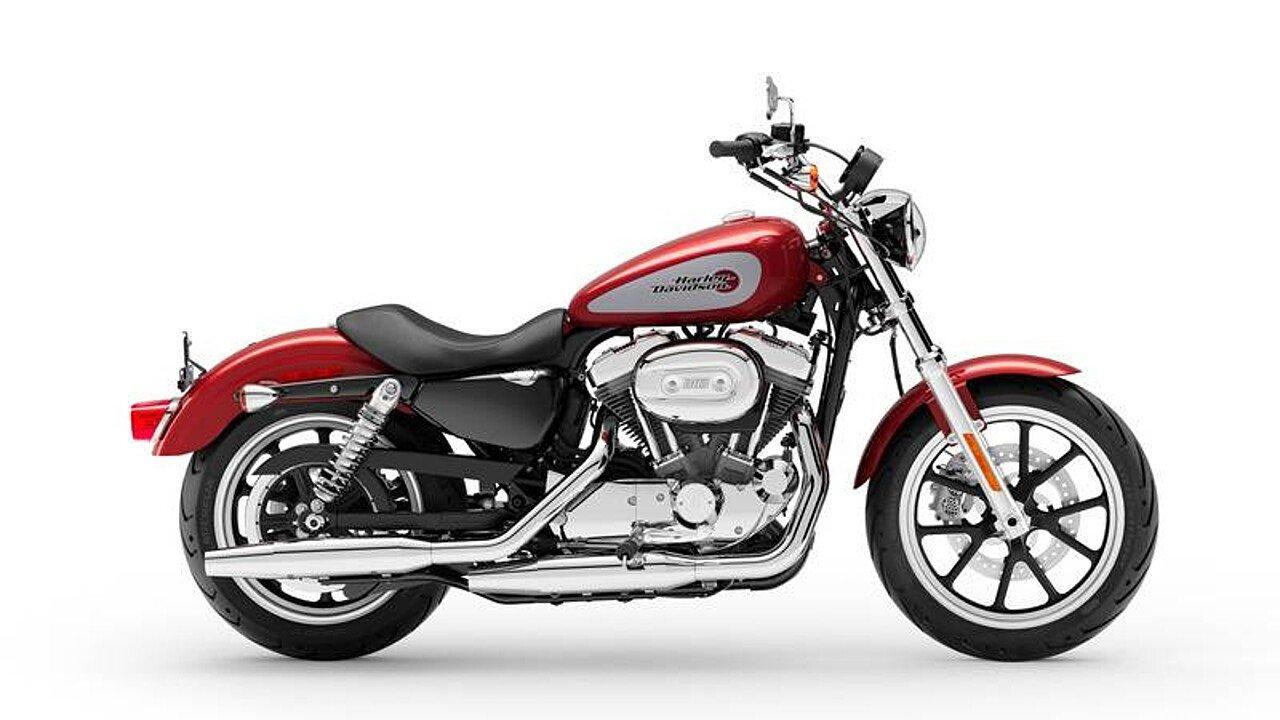 2019 Harley-Davidson Sportster for sale 200623820