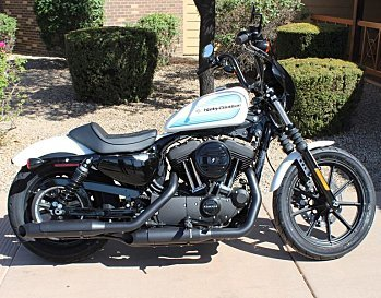 2019 Harley-Davidson Sportster Iron 1200 for sale 200624001