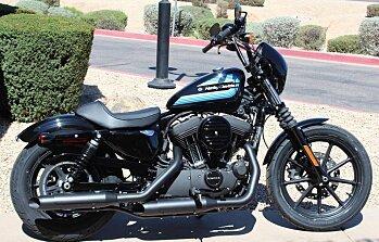 2019 Harley-Davidson Sportster Iron 1200 for sale 200624002