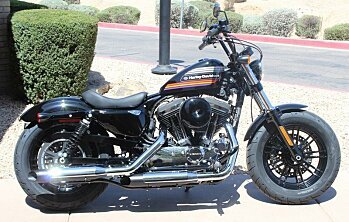 2019 Harley-Davidson Sportster Forty-Eight Special for sale 200624009
