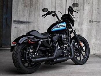 2019 Harley-Davidson Sportster for sale 200629698