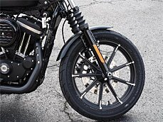 2019 Harley-Davidson Sportster Iron 883 for sale 200625818