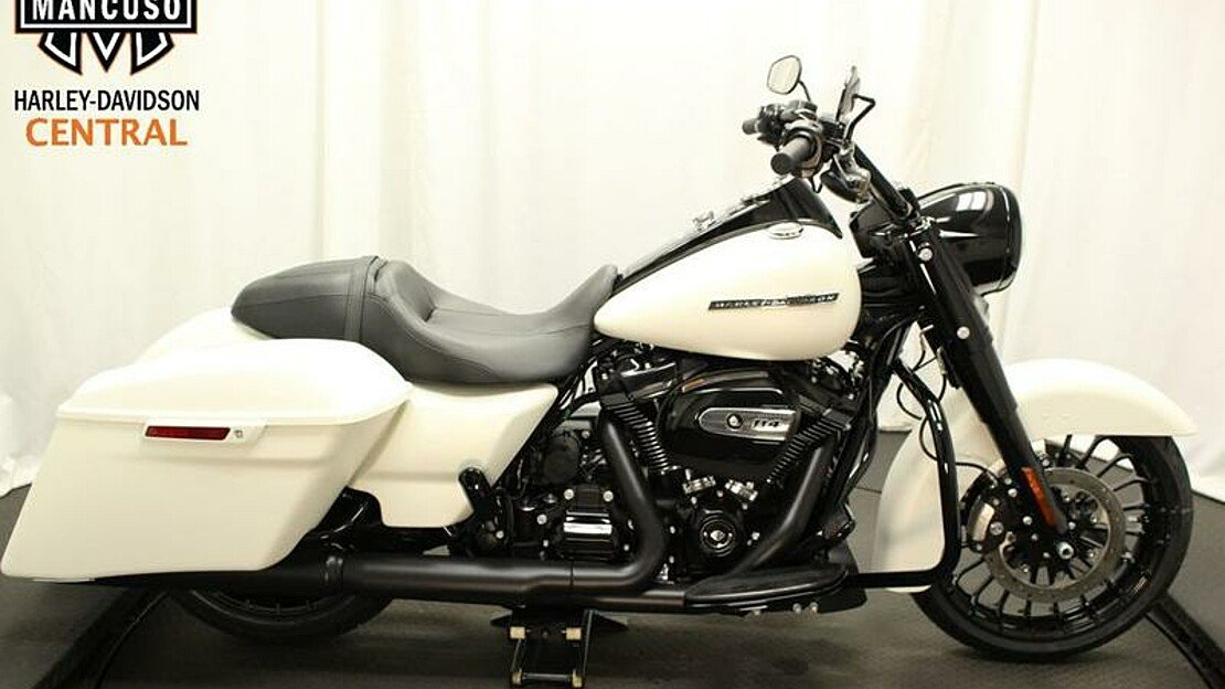 2019 Harley-Davidson Touring Road King Special for sale 200618728