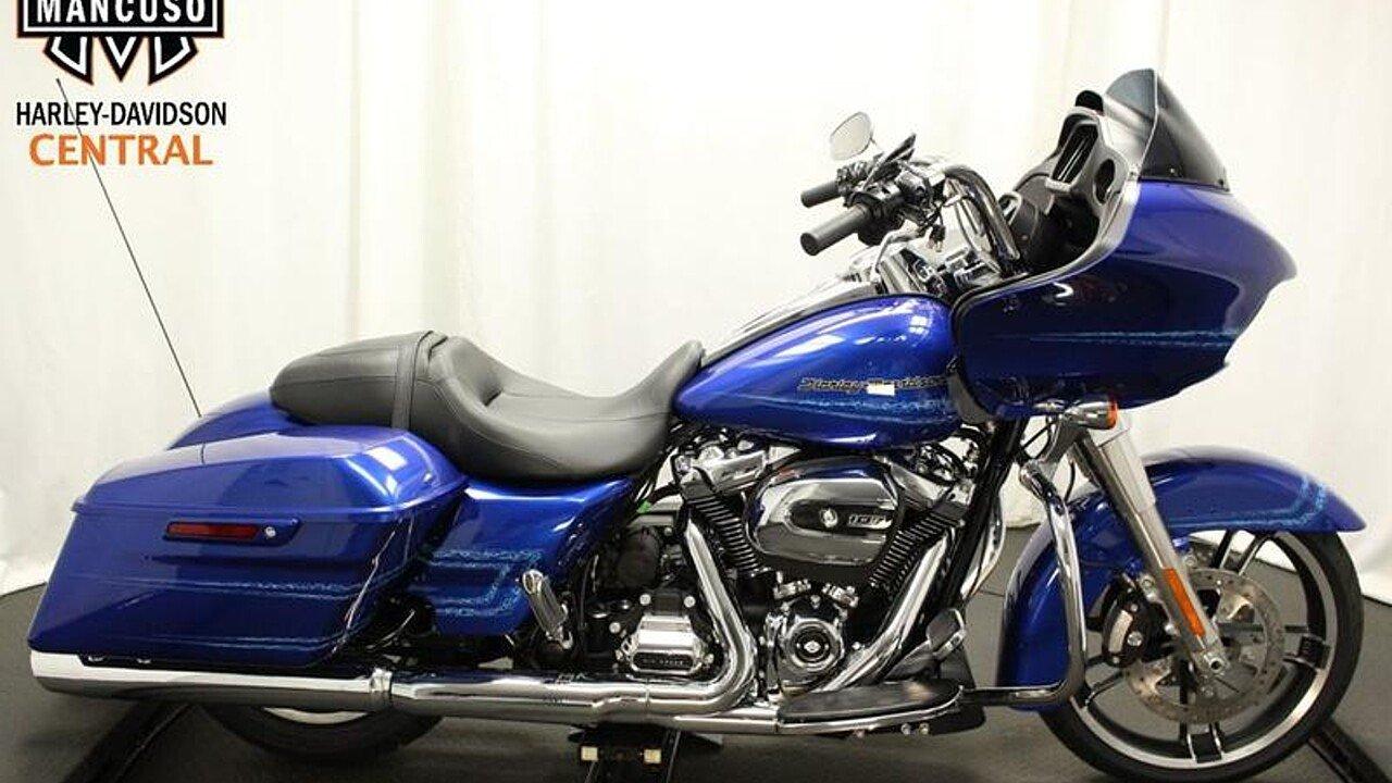 2019 Harley-Davidson Touring Road Glide for sale 200618745