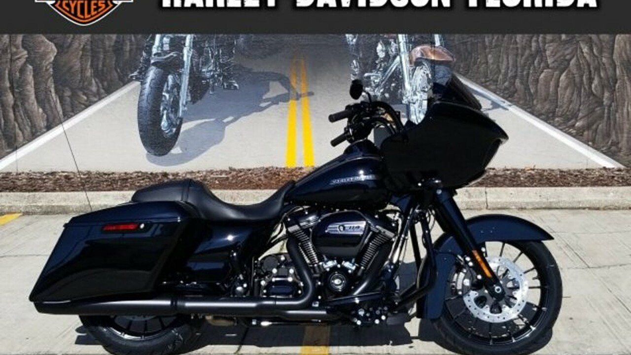 2019 Harley-Davidson Touring Road Glide Special for sale 200619017