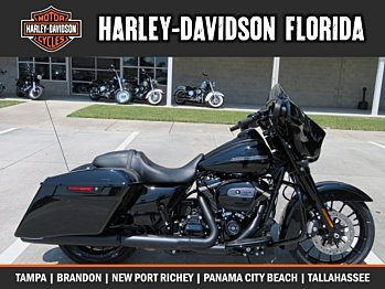 2019 Harley-Davidson Touring Street Glide Special for sale 200619215