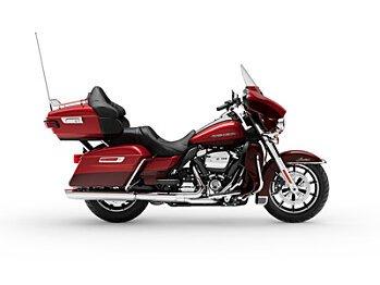 2019 Harley-Davidson Touring for sale 200620689