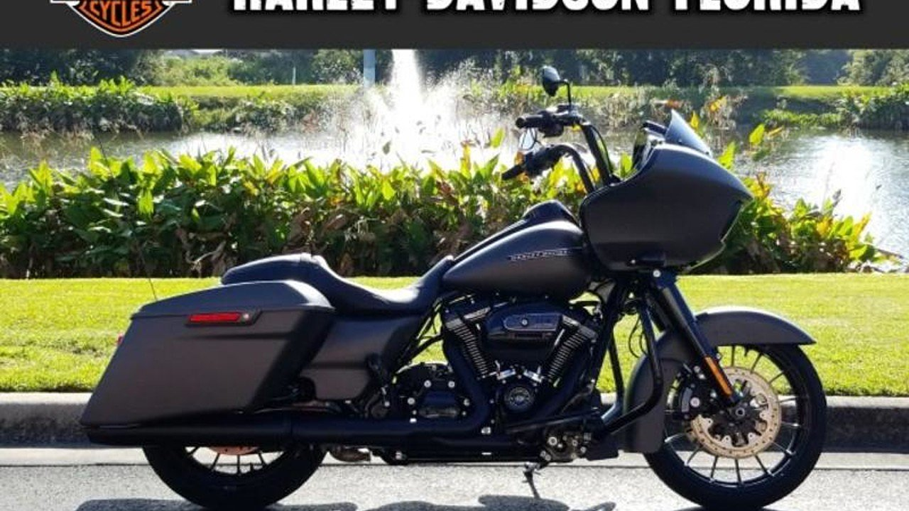 2019 Harley-Davidson Touring Road Glide Special for sale 200621676