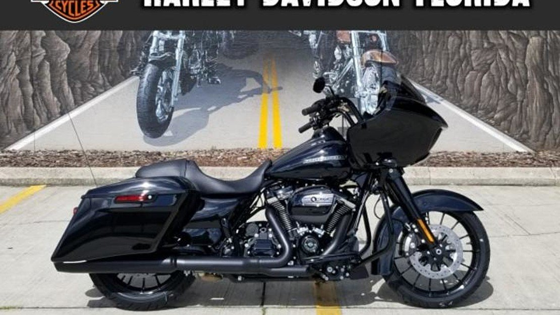 2019 Harley-Davidson Touring Road Glide Special for sale 200621834