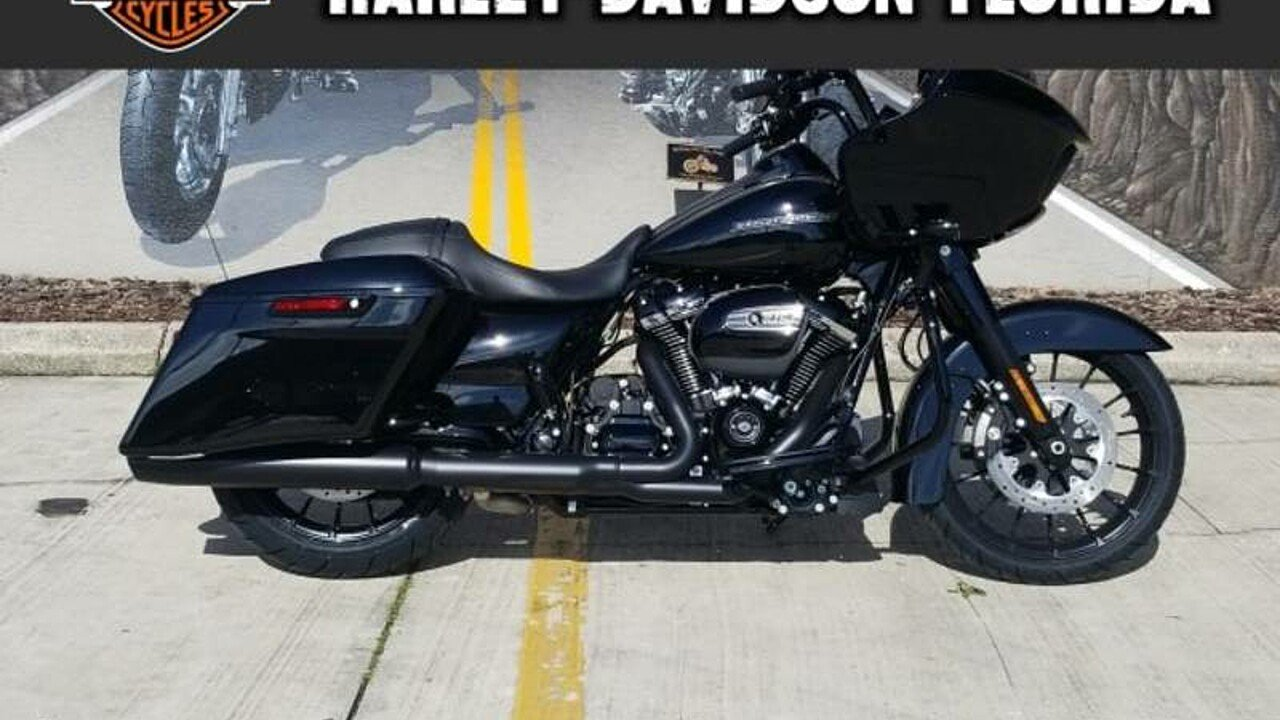 2019 Harley-Davidson Touring Road Glide Special for sale 200621839