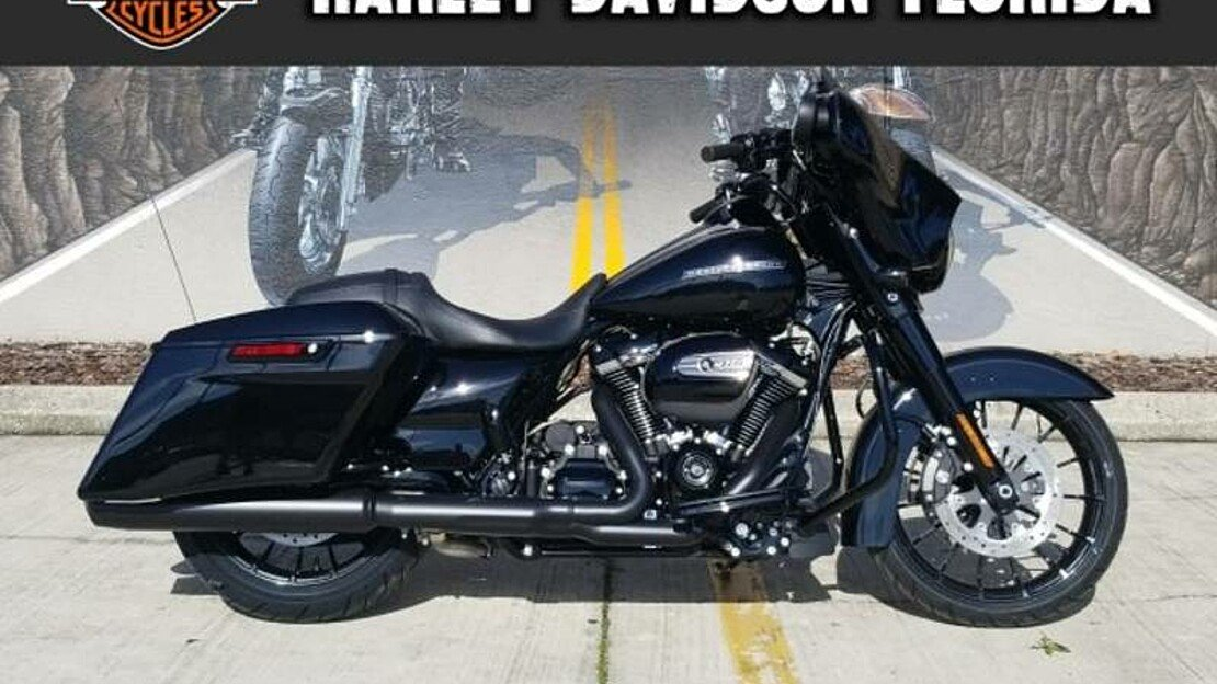 2019 Harley-Davidson Touring Street Glide Special for sale 200621842