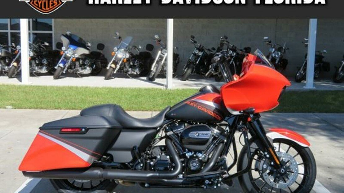 2019 Harley-Davidson Touring Road Glide Special for sale 200622130
