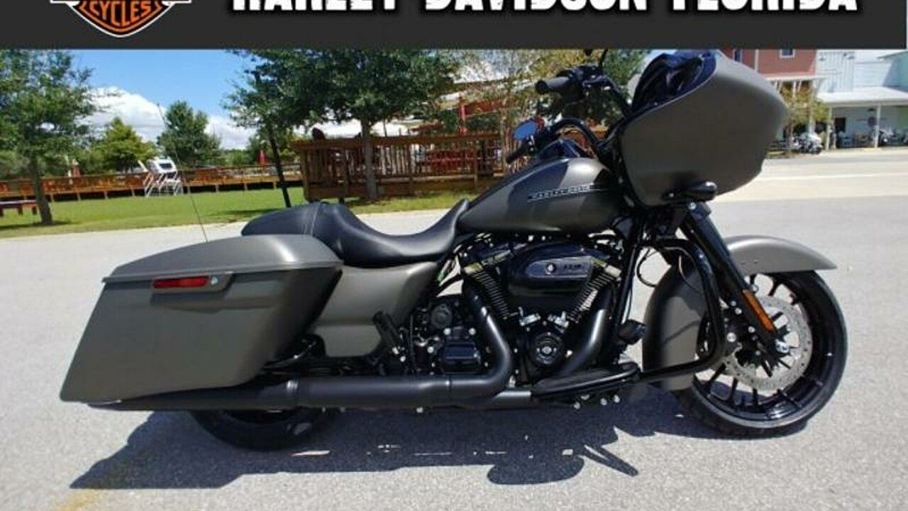 2019 Harley-Davidson Touring Road Glide Special for sale 200622147