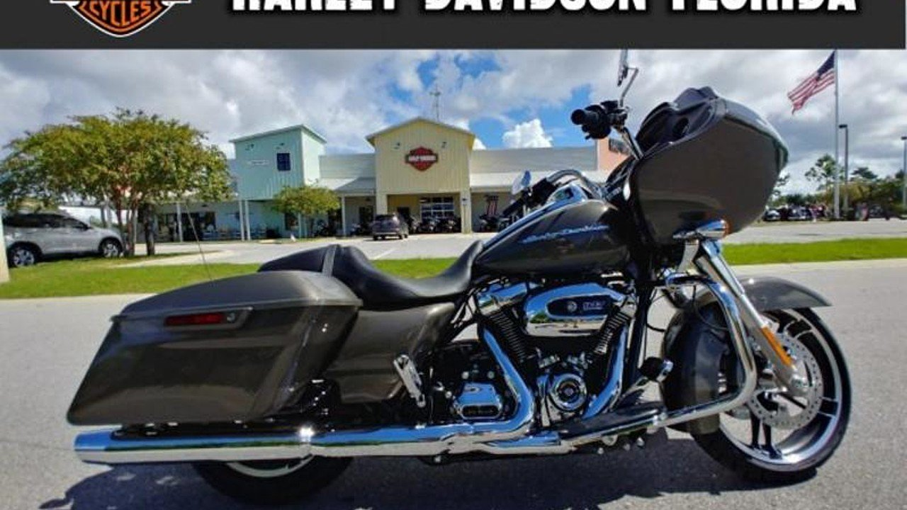2019 Harley-Davidson Touring Road Glide for sale 200622165