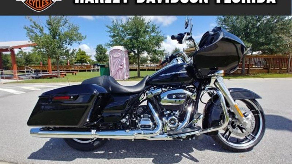 2019 Harley-Davidson Touring Road Glide for sale 200622172