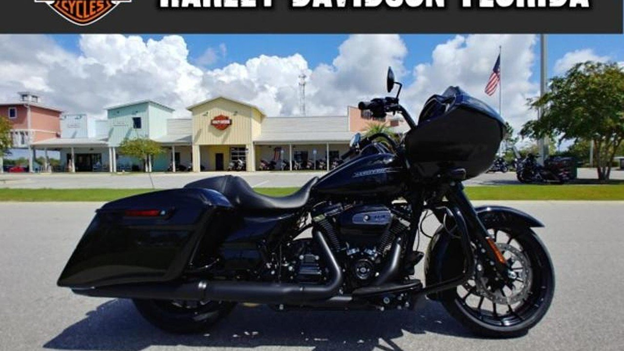 2019 Harley-Davidson Touring Road Glide Special for sale 200622178