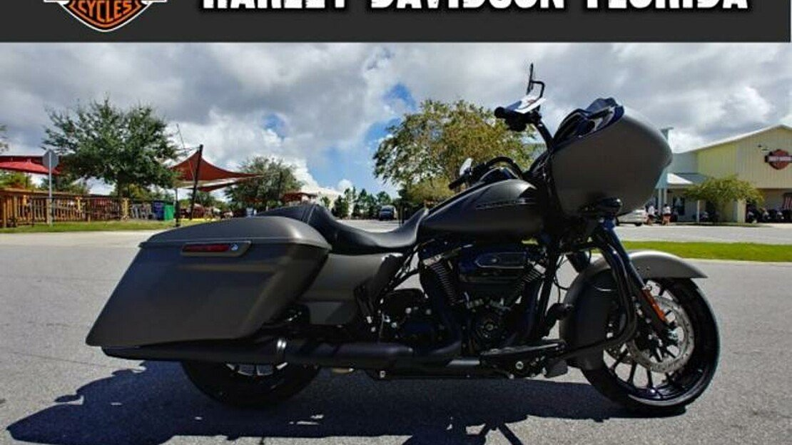 2019 Harley-Davidson Touring Road Glide Special for sale 200622191