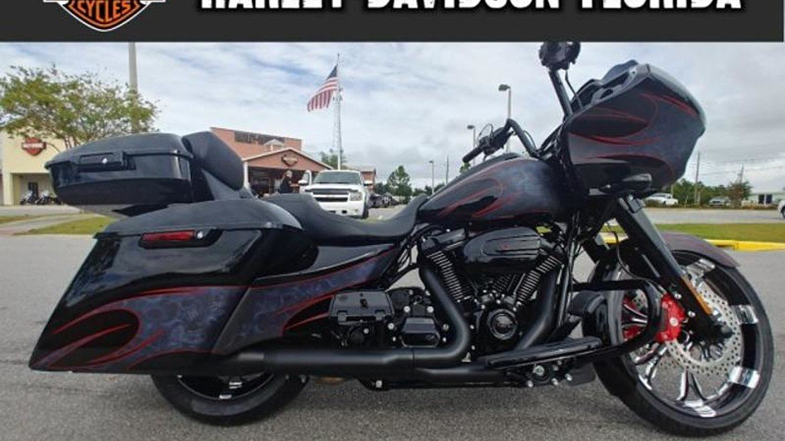 2019 Harley-Davidson Touring Road Glide Special for sale 200622202