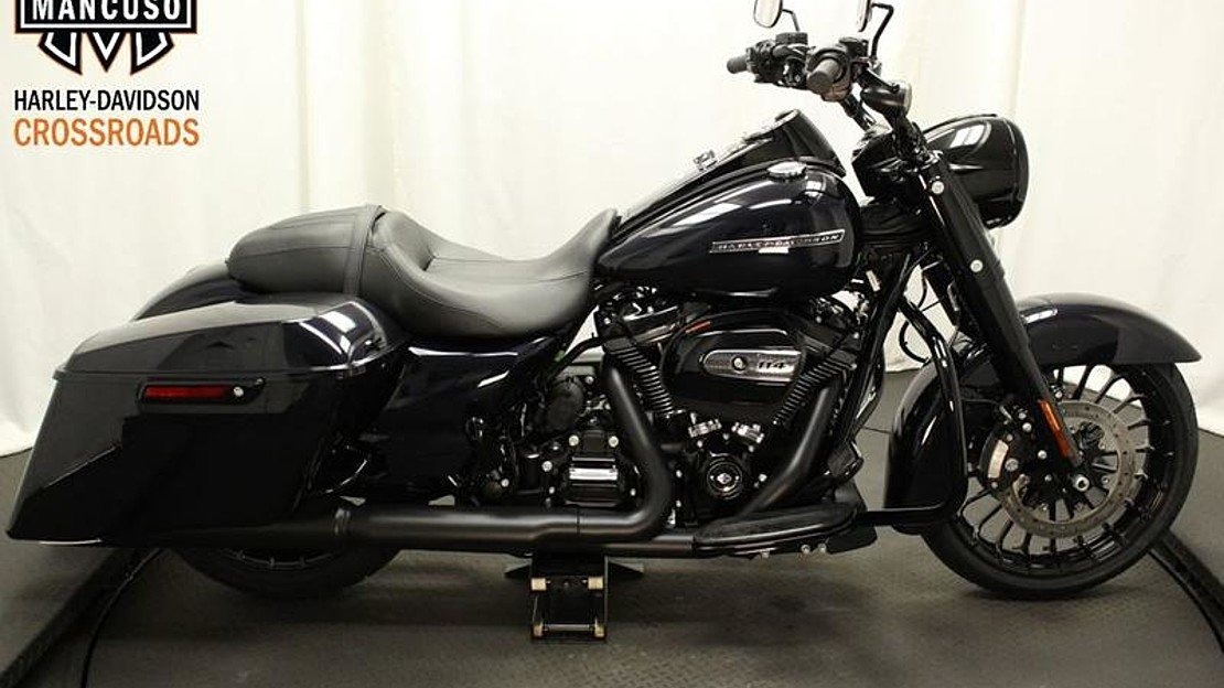 2019 Harley-Davidson Touring Road King Special for sale 200623138