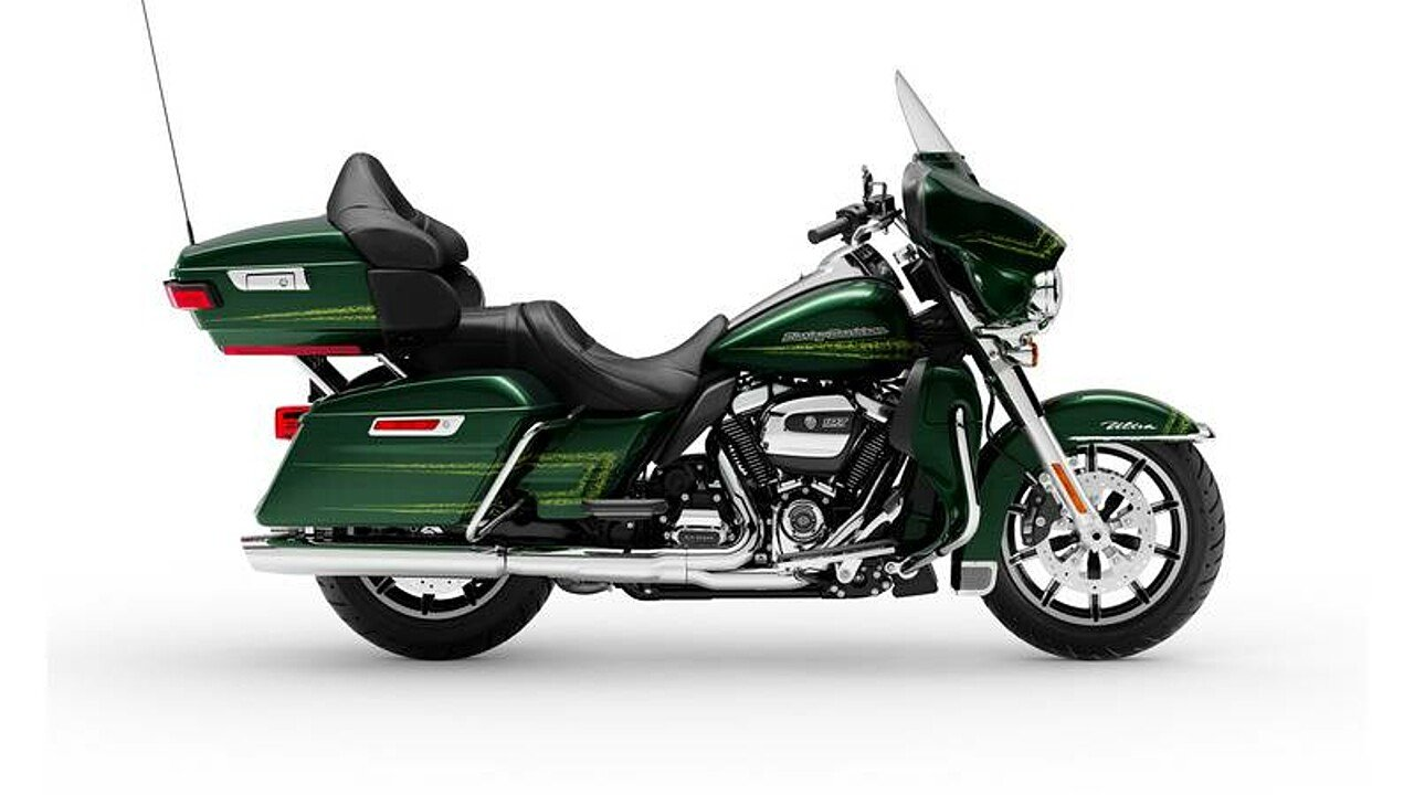 2019 Harley-Davidson Touring for sale 200623584