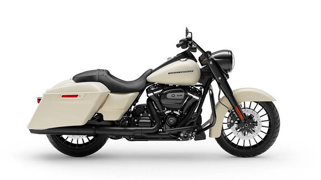 2019 Harley-Davidson Touring for sale 200623599