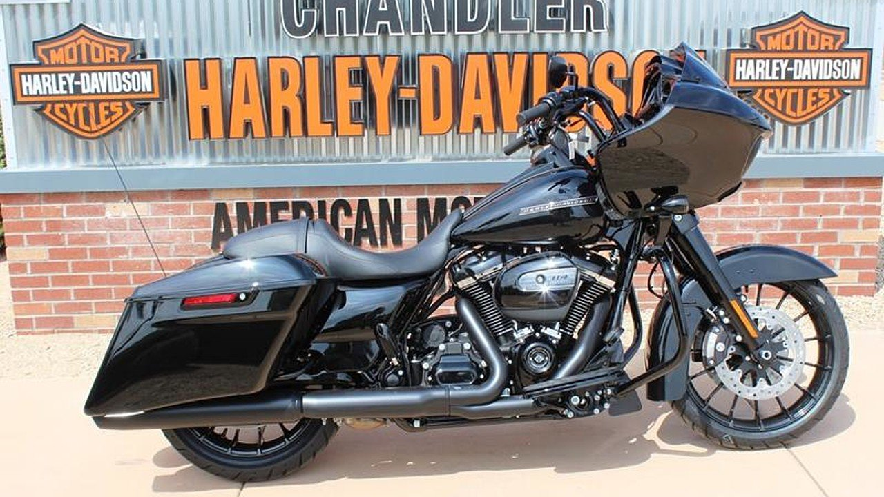 2019 Harley-Davidson Touring Road Glide Special for sale 200624007