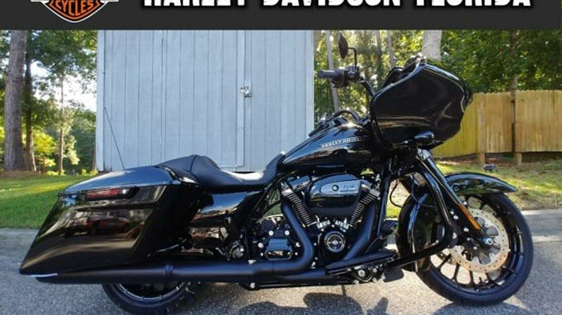 2019 Harley-Davidson Touring Road Glide Special for sale 200624812