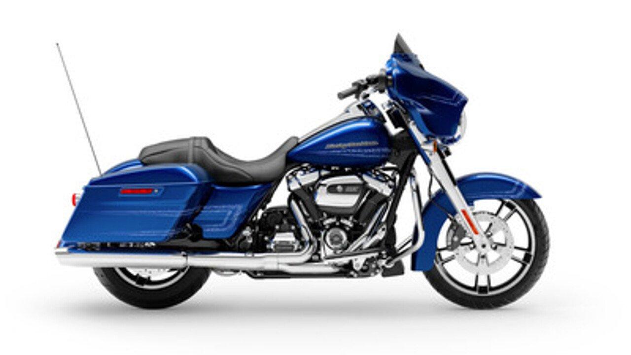 2019 Harley-Davidson Touring Street Glide for sale 200627151