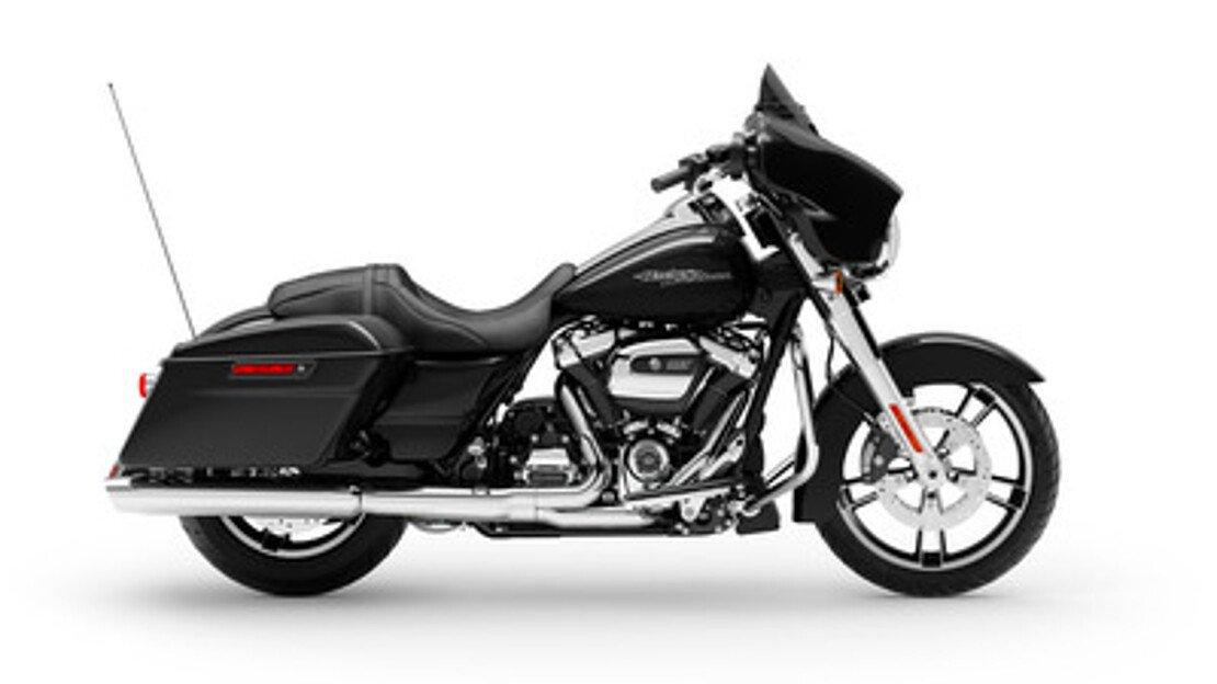 2019 Harley-Davidson Touring Street Glide for sale 200627162