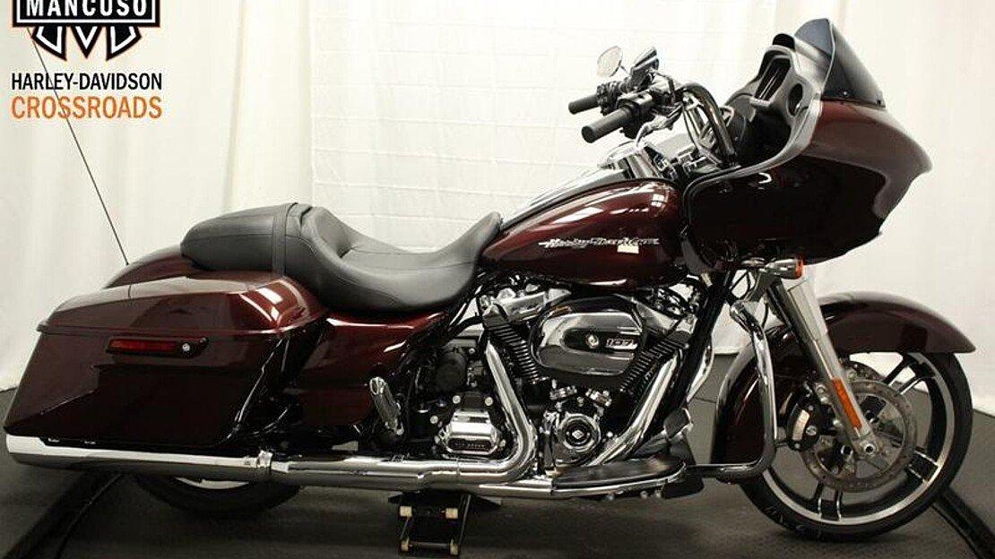 2019 Harley-Davidson Touring Road Glide for sale 200627256