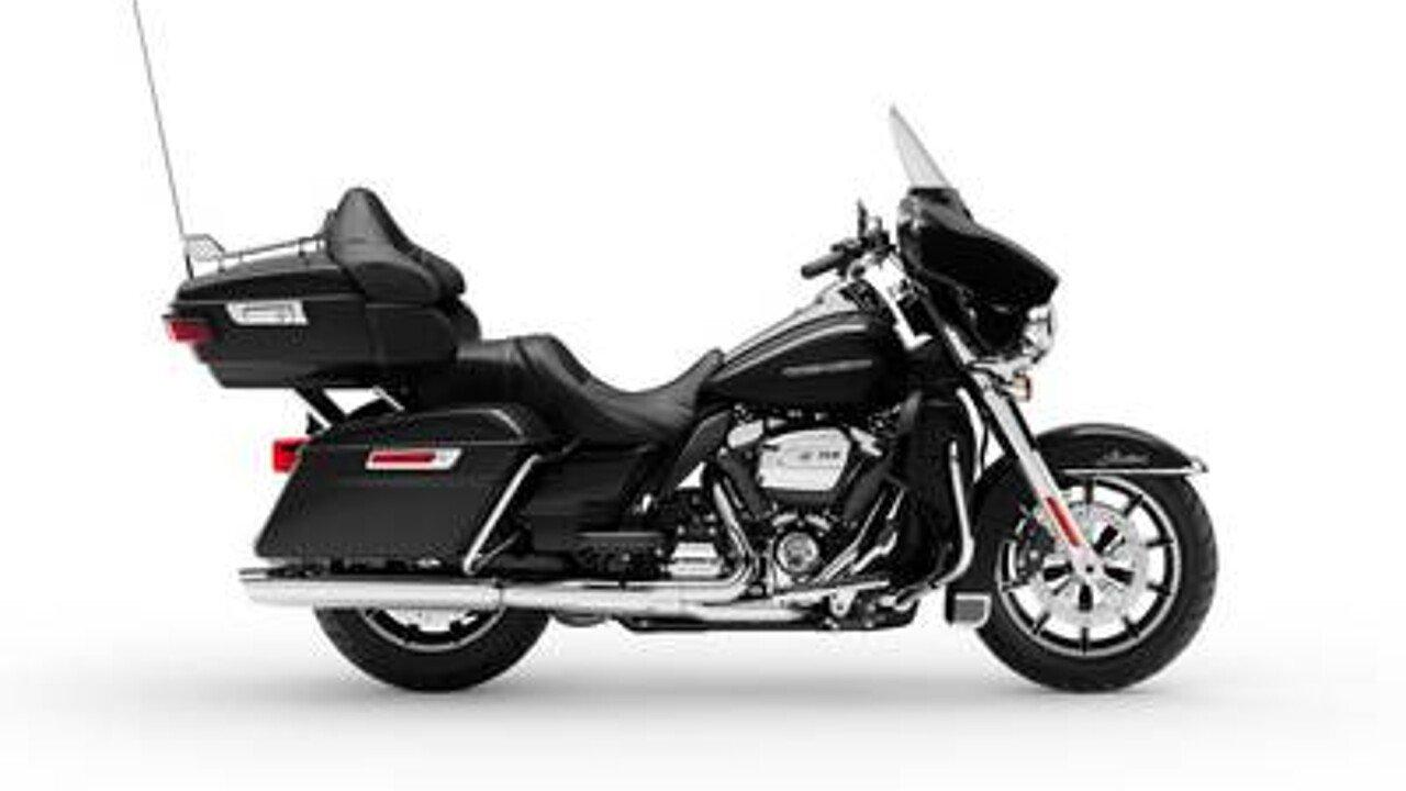 2019 Harley-Davidson Touring Ultra Limited for sale 200627736