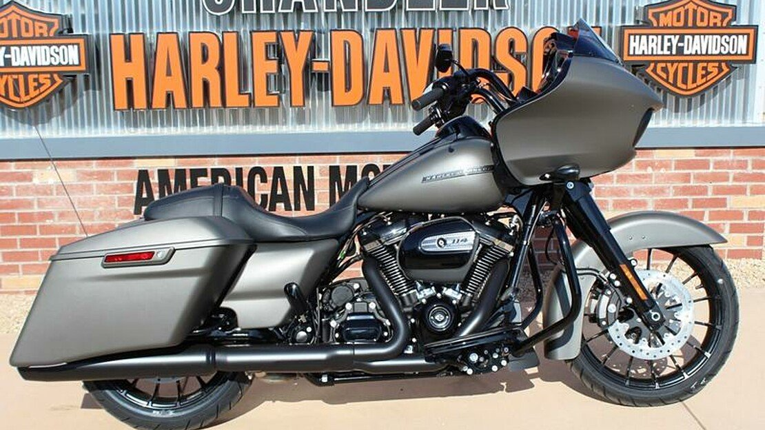 2019 Harley-Davidson Touring Road Glide Special for sale 200628183