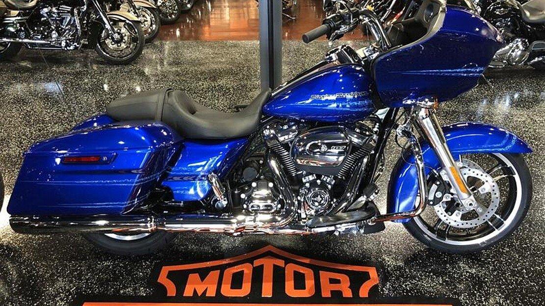 2019 Harley-Davidson Touring for sale 200628722