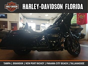 2019 Harley-Davidson Touring Street Glide Special for sale 200630082