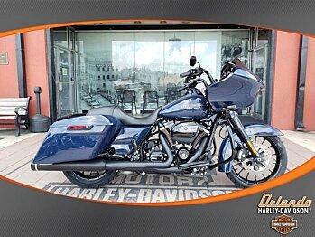 2019 Harley-Davidson Touring for sale 200637871