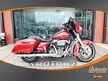 2019 Harley-Davidson Touring for sale 200637890