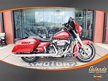 2019 Harley-Davidson Touring for sale 200638065
