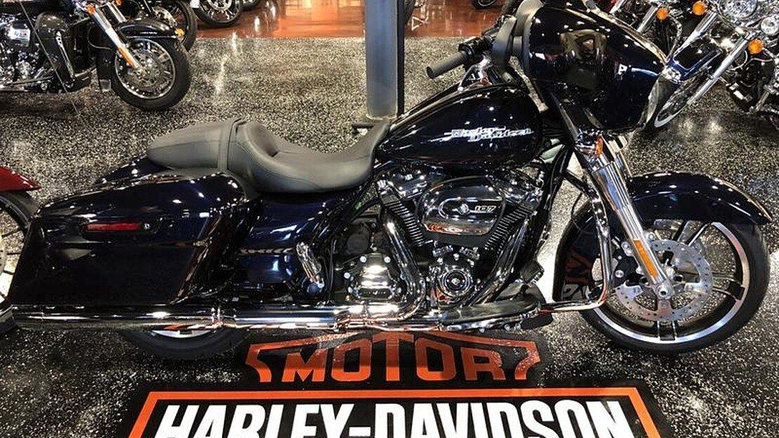 2019 Harley-Davidson Touring for sale 200642707