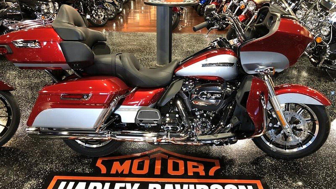 2019 Harley-Davidson Touring for sale 200642709