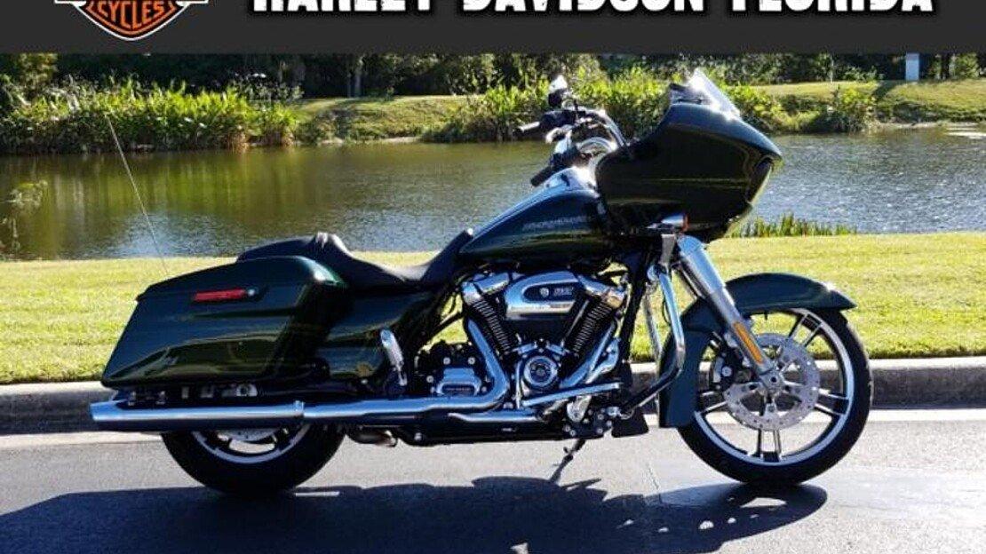 2019 Harley-Davidson Touring Road Glide for sale 200643241