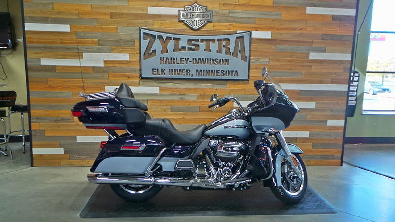 2019 Harley-Davidson Touring for sale 200643623