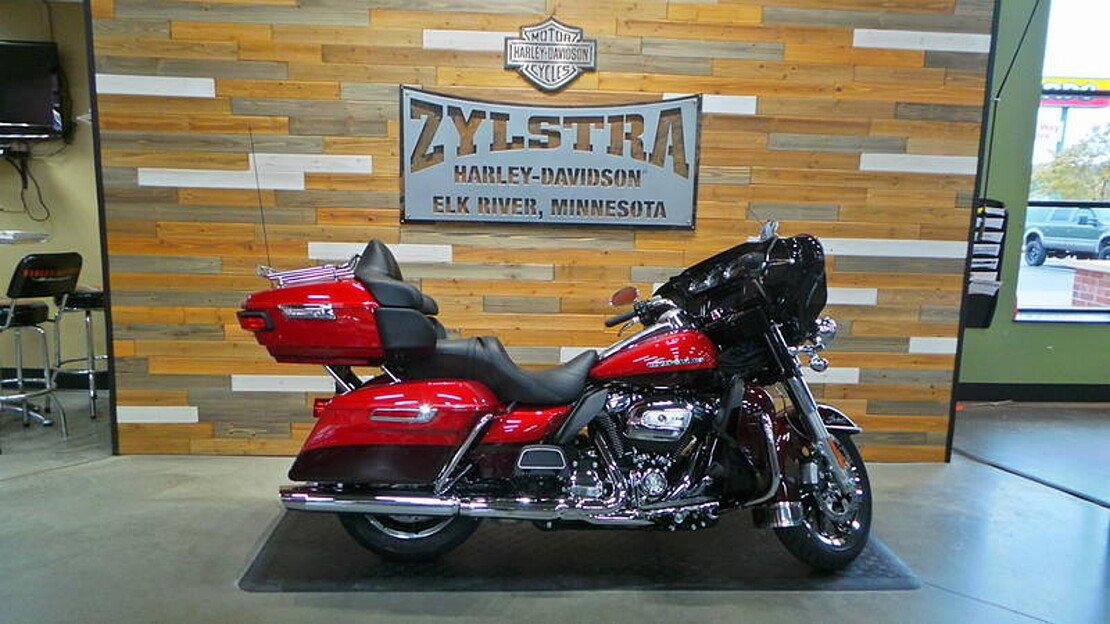 2019 Harley-Davidson Touring for sale 200643627